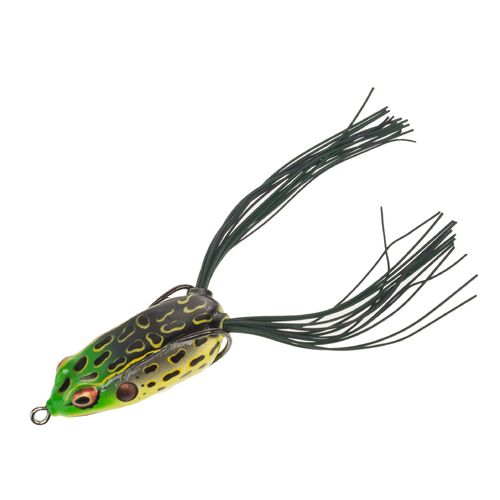 "Display product reviews for BOOYAH Pad Crasher 2"" Frog Bait"