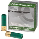Remington Nitro-Steel High-Velocity Magnum Load 12 Gauge Shotshells - view number 1
