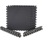BCG™ Pro Series Extreme Flooring Interlocking Tiles 4-Pack