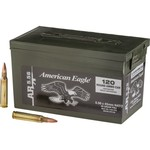 Federal® American Eagle XM 193 .556 NATO 55-Grain Centerfire Rifle Ammunition