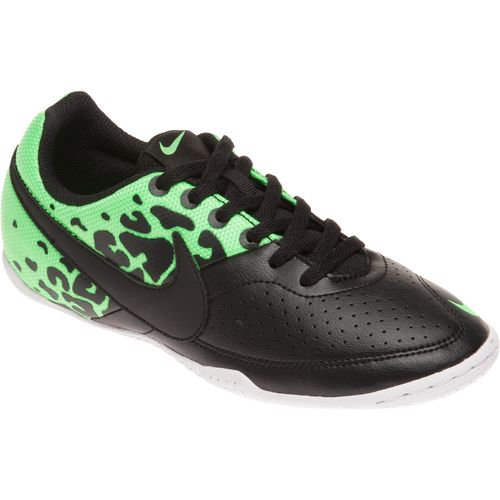 Nike Kids  Elastico II Indoor Soccer Shoes