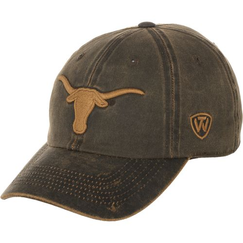 Top of the World Adults' University of Texas Scat Cap