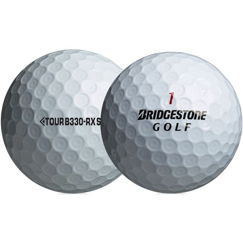 Bridgestone Golf B330-RXS Golf Balls 12-Pack - view number 4