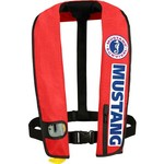 Mustang Survival Adults' Deluxe Automatic Inflatable Personal Flotation Device