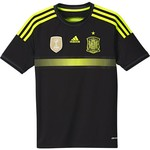 adidas Youth Spain Away Jersey