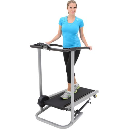 Exerpeutic 260 Manual Treadmill