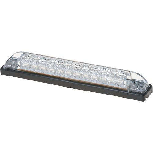 Marine Raider LED Green Utility Strip Light