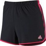 adidas Women's Ultimate Woven 3-Stripes Short