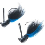 Hoppy's Onie Fly 1/4 oz. Bucktail Jigs 2-Pack - view number 1