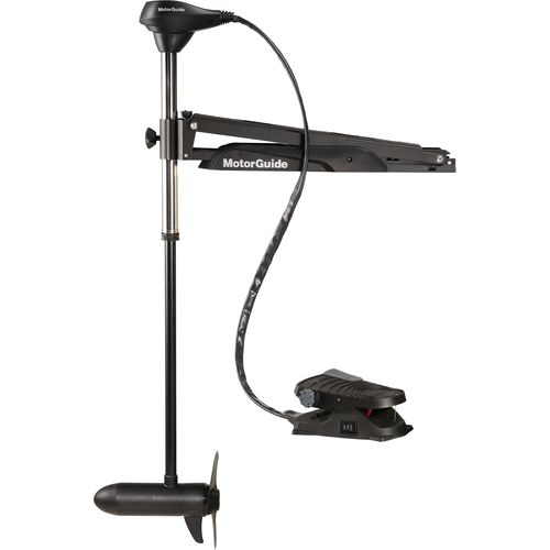 Display product reviews for MotorGuide X3-70 FW Bow-Mount Trolling Motor