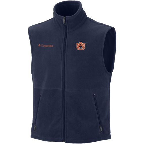 Columbia Sportswear Men s Auburn University Collegiate Flanker  Vest
