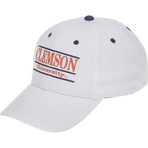 The Game Adults' Clemson University Bar Design Cap