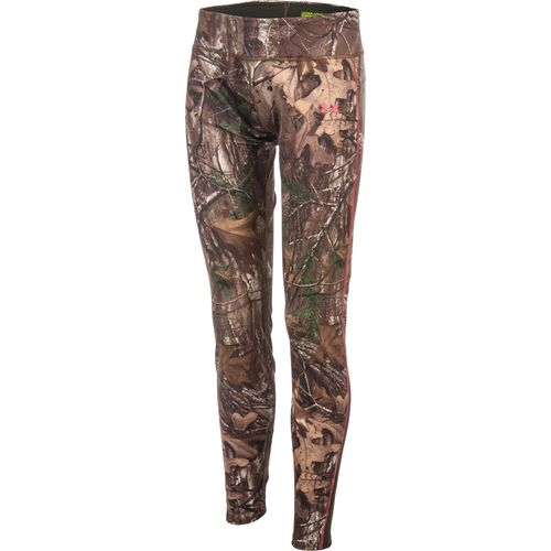 Under Armour™ Women's ColdGear® Infrared Scent Control EVO Legging