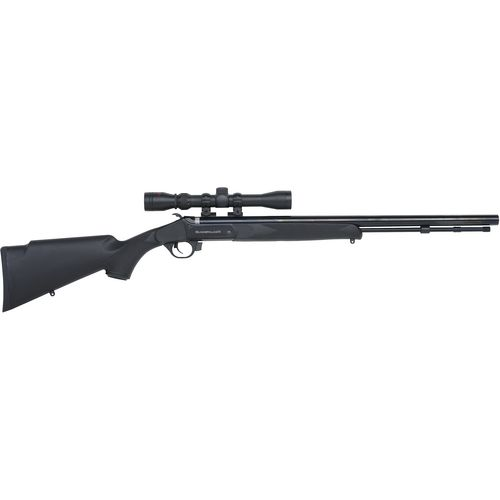 Display product reviews for Traditions Buckstalker™ .50 Break-Action Muzzleloader Rifle