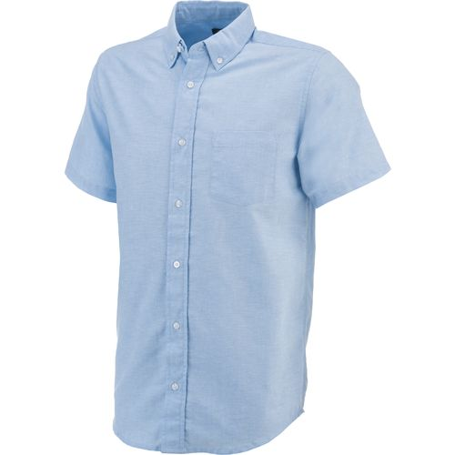 Austin Trading Co. Men's Short Sleeve Oxford Shirt