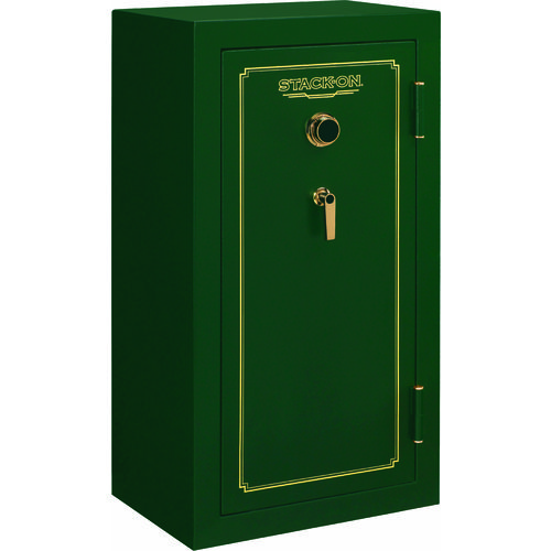 Display product reviews for Stack-On 24-Gun Safe with Combination Lock