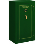 Stack-On 24-Gun Safe with Combination Lock
