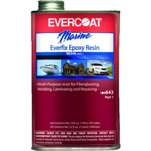 Evercoat Everfix Epoxy Resin