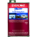 Evercoat Everfix Epoxy Resin - view number 1