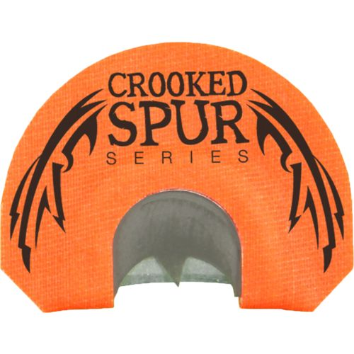 FOXPRO® Crooked Spur Batwing Mouth Call