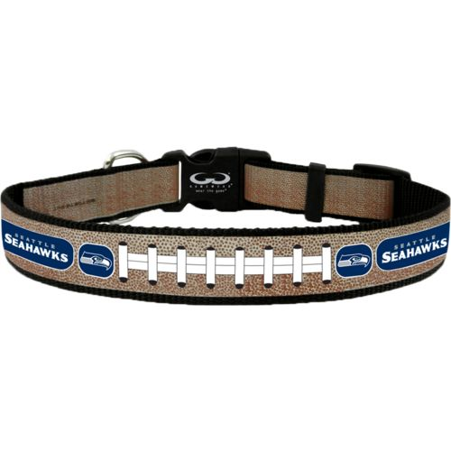 GameWear Seattle Seahawks Reflective Football Collar