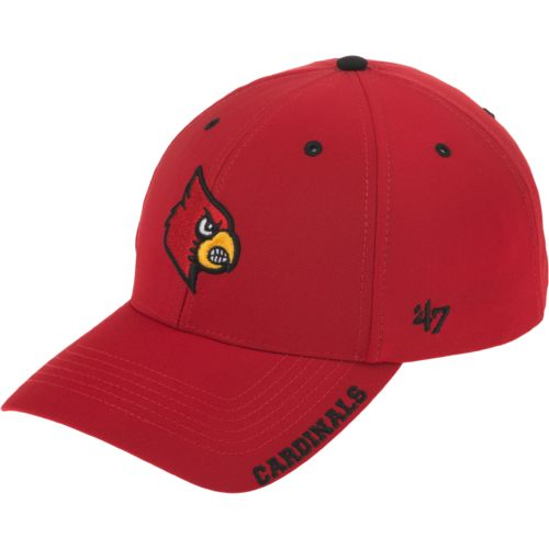 '47 Men's University of Louisville Condenser MVP Cap