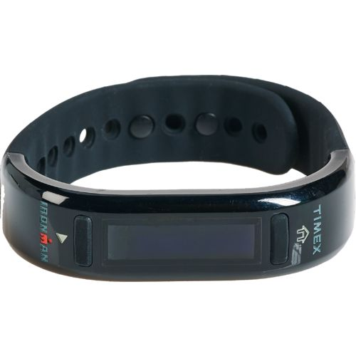 Timex Ironman Move X20 Activity Tracker Band