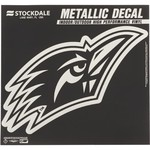 Stockdale University of Texas at San Antonio Metallic Decal