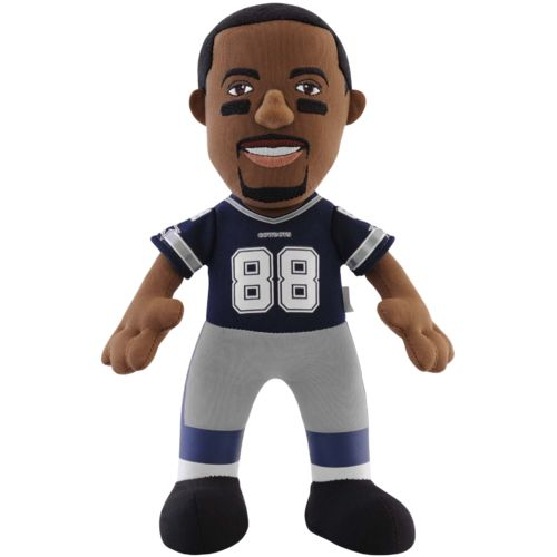 Bleacher Creatures™ Dallas Cowboys Dez Bryant Plush Figure