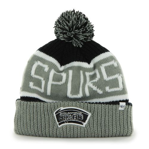 '47 Men's San Antonio Spurs Calgary Cuff Knit Cap