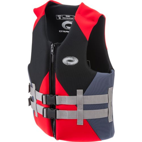 Display product reviews for O'Rageous Men's Neoprene Life Vest