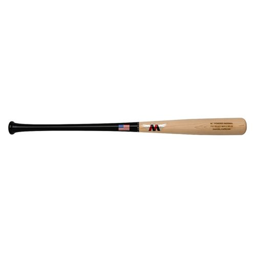 M^Powered Baseball Adults' Select Pro Maple Baseball Bat M-110