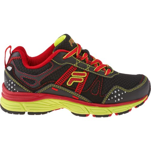 Fila Kids' Statique Training Shoes