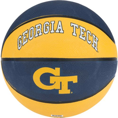 Rawlings® Georgia Tech Crossover Basketball