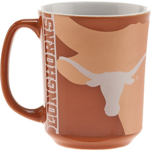 Display product reviews for The Memory Company University of Texas 11 oz. Reflective Mug
