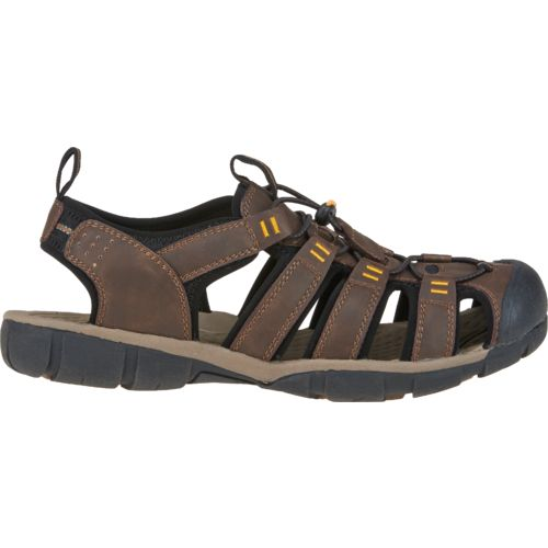 Display product reviews for Magellan Outdoors Men's Gulf Tide Sandals