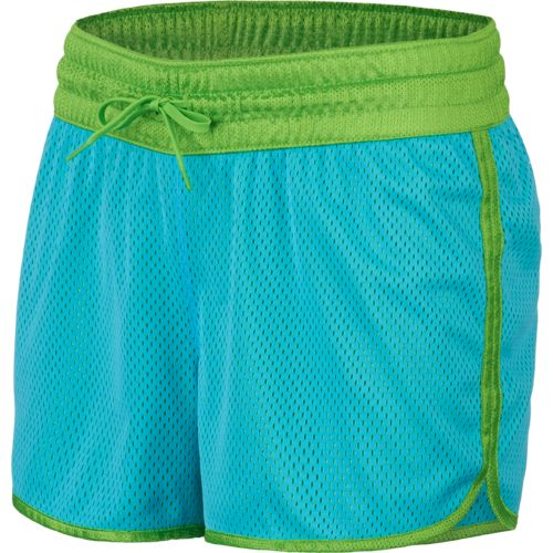 BCG Juniors' Basketball Reversible Short