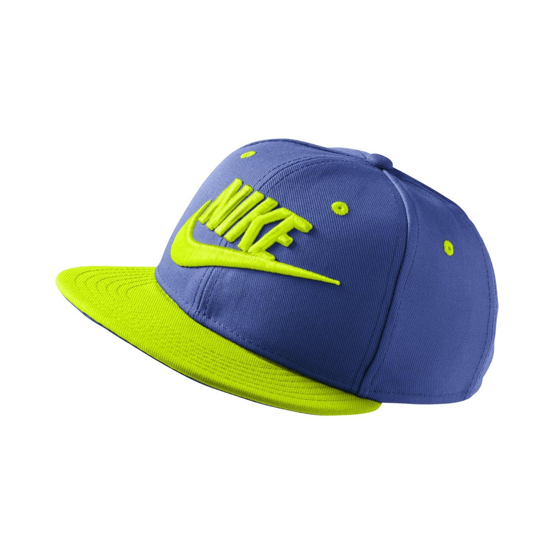 Nike Boys' Futura True Snapback Cap