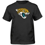 NFL Infant Boys' Jacksonville Jaguars Team Logo Short Sleeve T-shirt