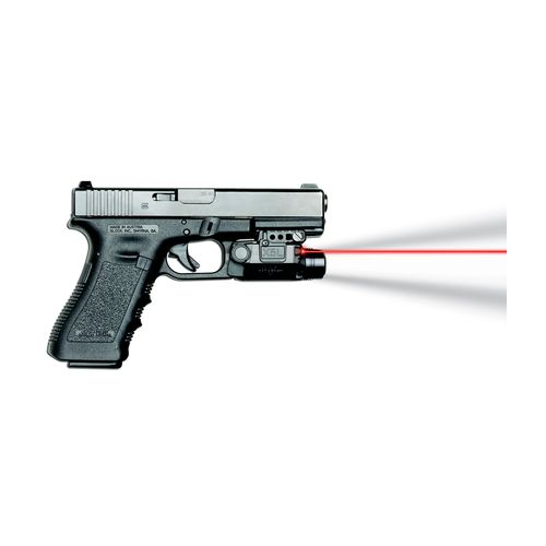 Viridian X Series™ X5L-R Elite Red™ Laser Sight