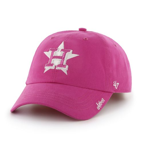'47 Women's Houston Astros Miata Cleanup Cap