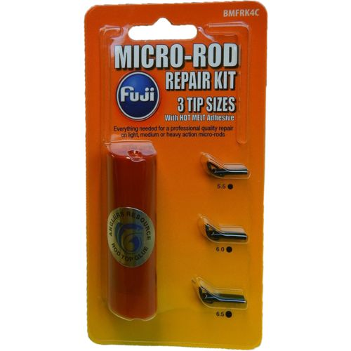 Display product reviews for Fuji Micro Tip Repair Kit