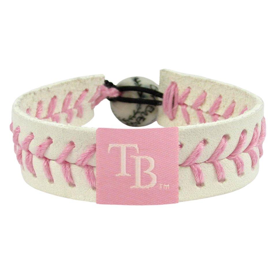 GameWear Tampa Bay Rays Baseball Bracelet