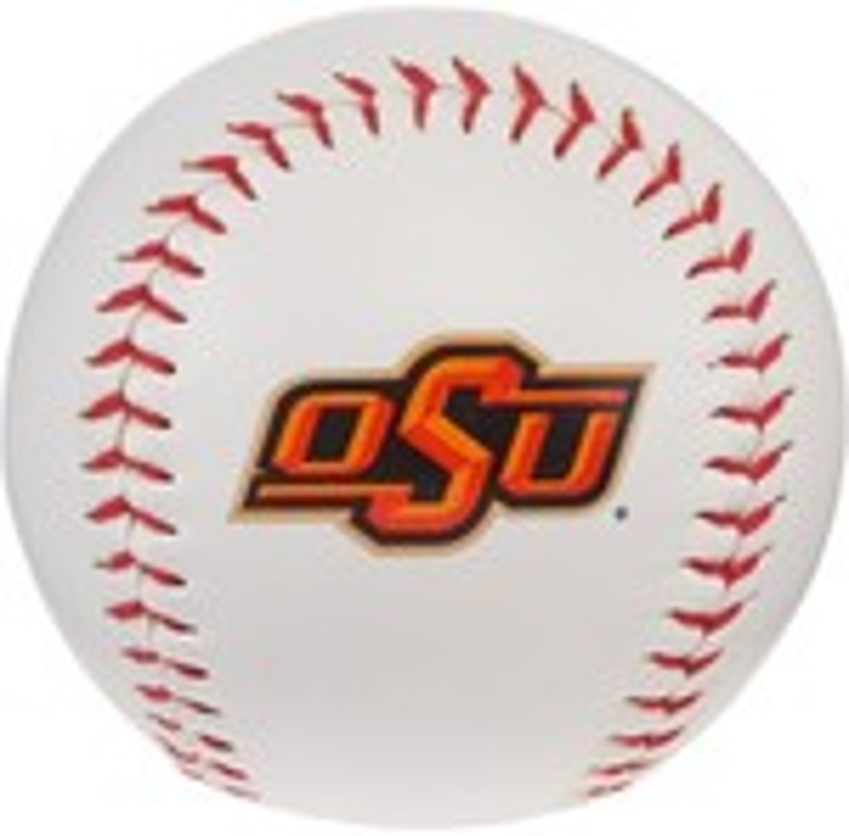 Rawlings® Oklahoma State University Kids' Team Logo Baseball