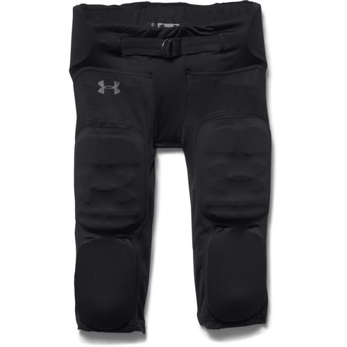 Under Armour Boys' Integrated Vented Football Pant - view number 3