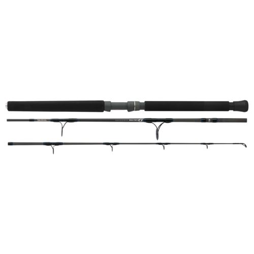 Daiwa Saltiga G Boat 7' MH Saltwater Travel Spinning Rod - view number 1