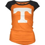 Three Squared Women's University of Tennessee Kylie T-shirt