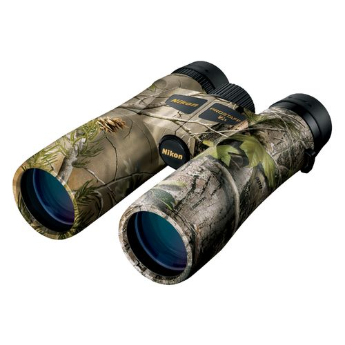 Display product reviews for Nikon PROSTAFF 7S Realtree Xtra® Green 10 x 42 Binoculars
