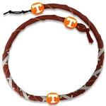 GameWear University of Tennessee Classic Spiral Football Necklace