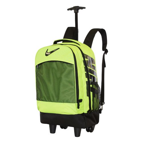 Image for Nike Kids' Rolling Backpack from Academy